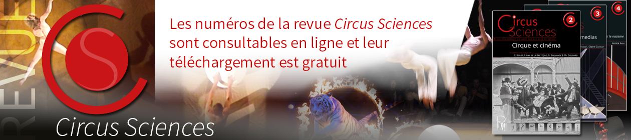 Circus Sciences