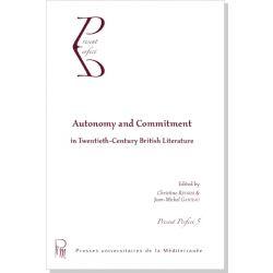 Autonomy and Commitment in Twentieth-Century British Literature