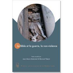 La Bible et la guerre, la non-violence