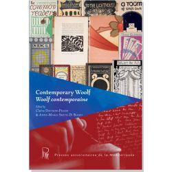 Contemporary Woolf / Woolf contemporaine