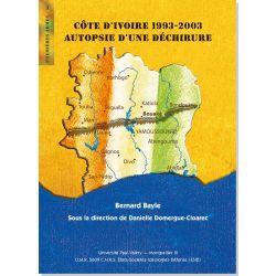 Côte d'Ivoire 1993-2003