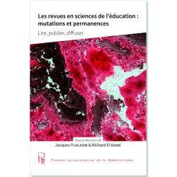 Les revues en sciences de l'éducation : mutations et permanences