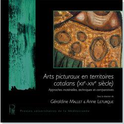 Arts picturaux en territoires catalans (XIIe-XIVe siècle)