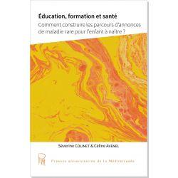 Éducation, formation et santé