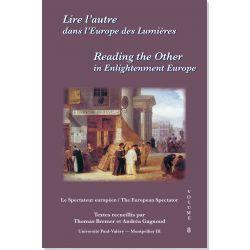 Lire l'autre dans l'Europe des Lumières