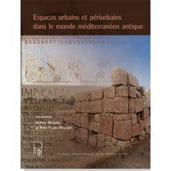 Espaces urbains et périurbains dans le monde méditerranéen antique