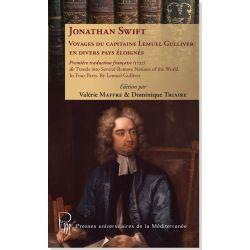 Voyages du capitaine Lemuel Gulliver...