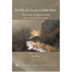 De Pèir de Garròs à l'abbé Fabre
