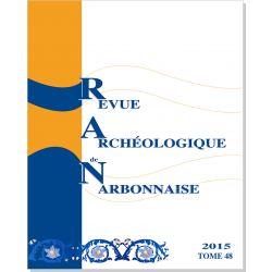 Revue Archéologique de Narbonnaise n° 48