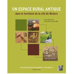 Supplément Revue Archéologique de Narbonnaise n° 45