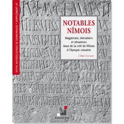 Supplément Revue Archéologique de Narbonnaise n° 47