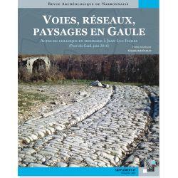 Supplément Revue Archéologique de Narbonnaise n° 49