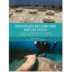 Supplément Revue Archéologique de Narbonnaise n° 50
