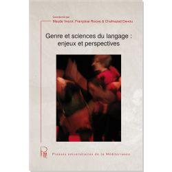 Genre et sciences du langage : enjeux et perspectives