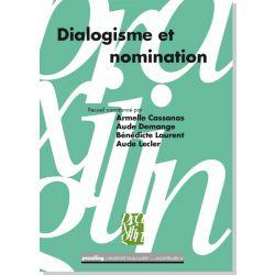 Dialogisme et nomination