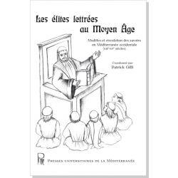 Les élites lettrées au Moyen Âge
