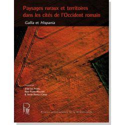 Paysages ruraux et territoires dans les cités de l'Occident romain