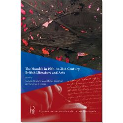 The Humble in 19th- to 21st-Century British Literature and Arts