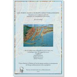 Les ports dans l'Europe méditerranéenne
