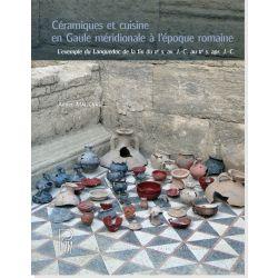 Céramiques et cuisine en Gaule méridionale à l'époque romaine