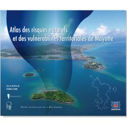 Atlas des risques naturels et des vulnérabilités territoriales de Mayotte