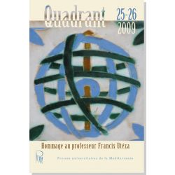 Quadrant n° 25/26 (2008)