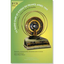 La radio d'art et d'essai en France après 1945