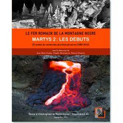 Supplément Revue Archéologique de Narbonnaise n° 43