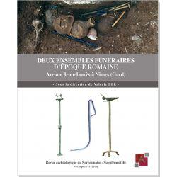 Supplément Revue Archéologique de Narbonnaise n° 46