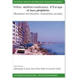Villes méditerranéennes d'Europe et leurs périphéries