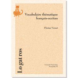 Vocabulaire thématique français-occitan