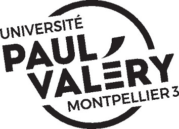 Logo de l'université Paul-Valéry Montpellier 3