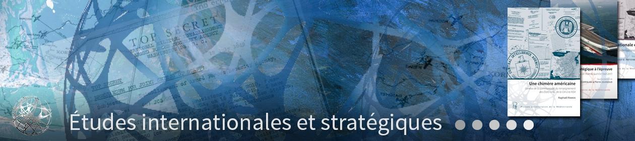 Études internationales et stratégiques
