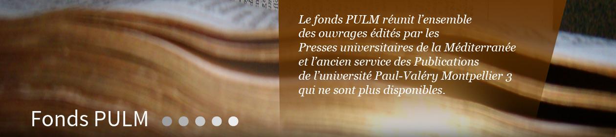 Fonds PULM